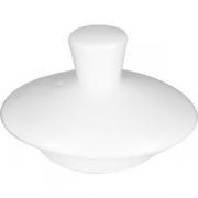 Крышка для кофейника арт. C664 «Монако Вайт» фарфор; белый