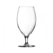 Бокал пивной «Малеа», стекло, 480мл, D=85,H=175мм, прозр.