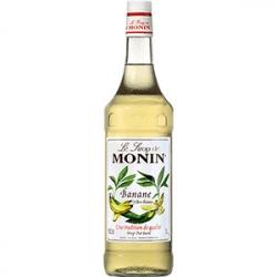 Сироп «Жел. банан» 1.0л «Монин»