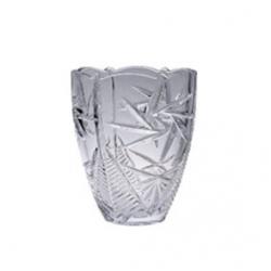 Ваза «PINWHEEL» 20 см; фотоупаковка; кристалайт