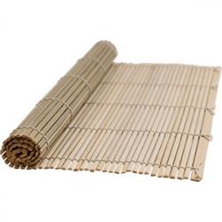 Подкладка настол.30*44см бамбук зеленая