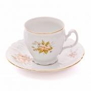 Набор для чая 160 мл. н/н «Дикий лопух 23011» на 6 перс. 12 пред