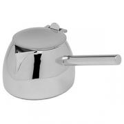 Чайник «Недда»; сталь нерж.; 400мл