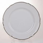 Набор тарелок 24 см. 6 шт «Констанция 8204401»