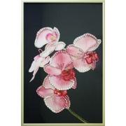 Орхидея, 20х30 см