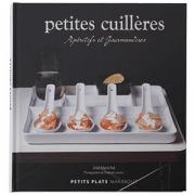 Книга (на франц.) «Petites Cuilleres»