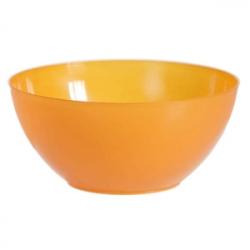 Салатник 2л оранжевый