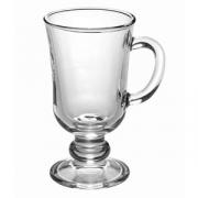 Кружка «Глитвейн», стекло, 200мл, прозр.