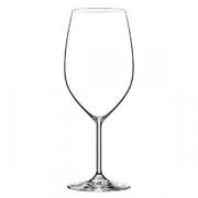 Бокал для вина «Ле вин», хр.стекло, 730мл, D=73/95,H=245мм, прозр.