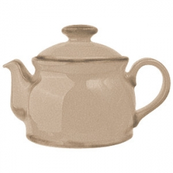 Чайник «Террамеса вит» 425мл фарфор