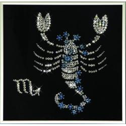 Звездный скорпион
