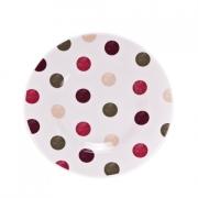 Тарелка десертная 23см «Мозаика»