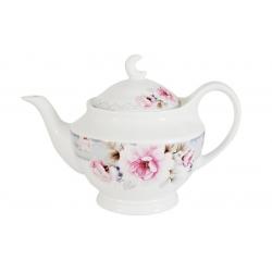 Чайник Розовый блюз