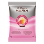 Смесь сухая для приг.напитков «Базовый» «Монин» 2кг(5шт.)+2мерные ложки в уп.