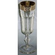 6 бокалов для шампанского 0,15 л