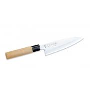 Tojiro-Japanes/Традиционный Японский нож Деба, Молибден-ван