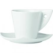 Чашка коф. «Элегант» 90мл фарфор