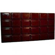 Форма для шоколада «Плитка» [3шт], H=10,L=157,B=82мм