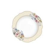 Тарелка суповая Восточный сад без инд.упаковки