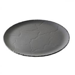 Блюдо для пиццы «Базальт» d=28.5см