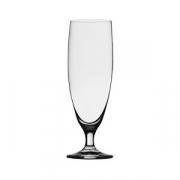 Бокал пивной «Империал», хр.стекло, 320мл, D=6,H=19см, прозр.
