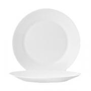 Тарелка мелк «Ресторан» d=22.5см