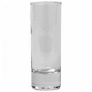 Стопка «Нью-Йорк», стекло, 70мл, D=4,H=10см, прозр.