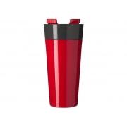 термокружка «TO GO» Rosti Mepal  (275мл.) (красный)