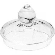 Крышка для чайника 900мл стекло