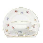 Набор чайный Шато 210 мл. на 6 перс. 12 пред. «Полевой цветок»