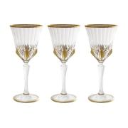 Набор: 6 бокалов для вина Адажио