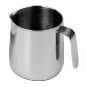 Молочник «Мини» [2шт], сталь нерж., 30мл, D=3,H=6,L=8см, металлич.