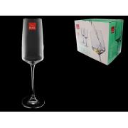 Бокал для шампанского «Vista» (набор 6 шт.)