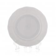 Набор глубоких тарелок 22 см. 6 шт. «Недекорированный»