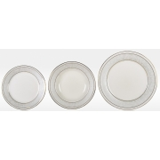 Набор тарелок «Антик» на 6 персон 18 предметов