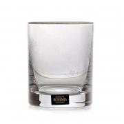 Набор стаканов 320 мл. 6 шт. «Александра Платина 432227»