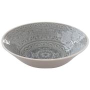 Салатник (серый) Ambiente без инд.упаковки