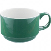 Чашка чайная «Карнавал»