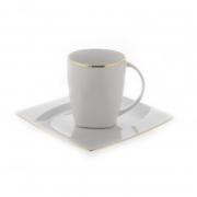 Набор чайный на 6перс.12пред «Декор Аве 229 Aeyo»