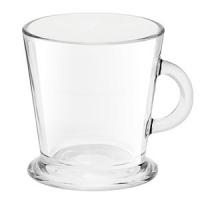 Чашка кофейная «Робаст» [2шт]