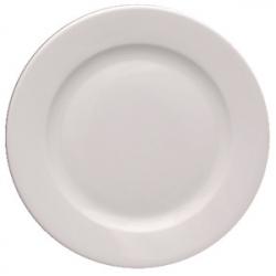 Тарелка мелк «Кашуб-хел» d=26.5см фарфор