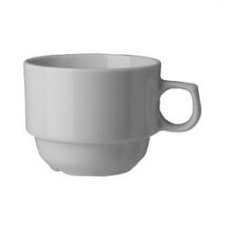 Чашка чайн. «Прага» 190мл фарфор