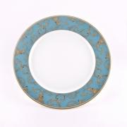 Набор 6 тарелок подстановочных 27см «Престиж»