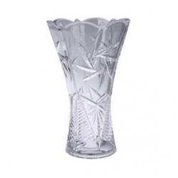 Ваза «PINWHEEL» 20,5 см; фотоупаковка; кристалайт