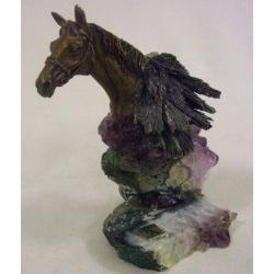 Статуэтка «Голова коня»