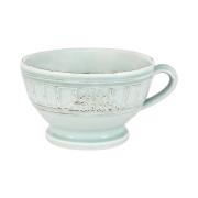 Чашка для завтрака, суповая чашка Venice (голубая) без инд.упаковки