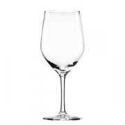 Бокал для вина «Ультра», хр.стекло, 376мл, D=80,H=194мм, прозр.