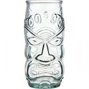 Стакан для коктейлей «Тики» стекло; 0.55л