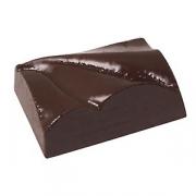 Форма для конфет (24ячейки 33*25мм), поликарбонат, H=12,L=275,B=175мм