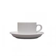 Чашка чайн «Америка» 190мл фарфор